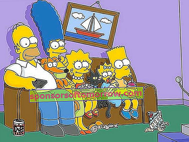 The best GIFs and memes of The Simpsons