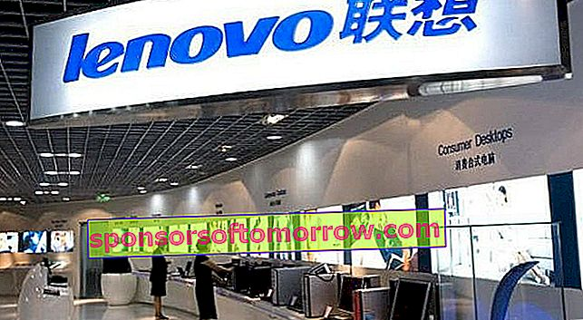 Lenovo, a look at the history of this Chinese giant