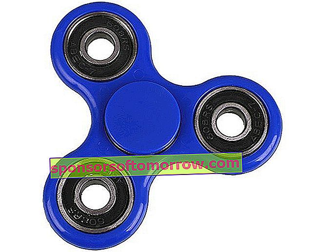Fidget Spinner, the creator of the fashion toy does not receive a penny