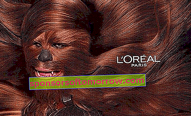 star wars loreal meme