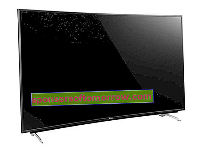 panasonic tx-55cr730e