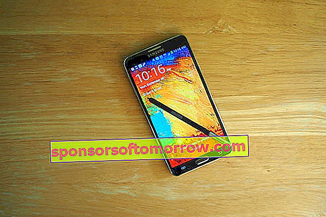Samsung Galaxy Note 3 Lollipop