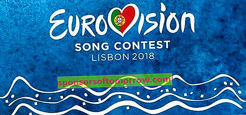 How to follow Eurovision from the Internet and vote for your favorite song