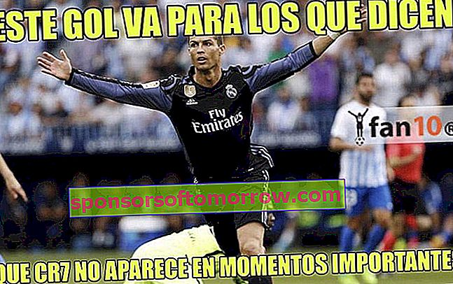 The best memes of Real Madrid, League 5 champion