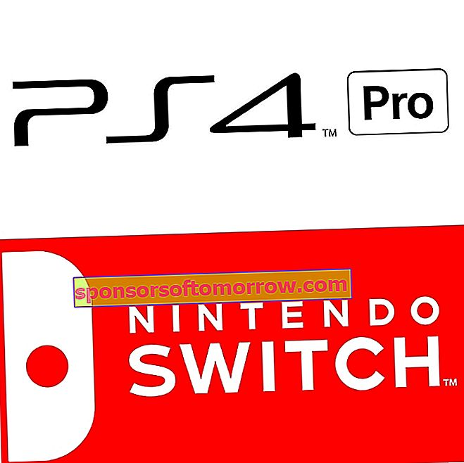 Nintendo Switch or PS4 Pro, which one do I buy?