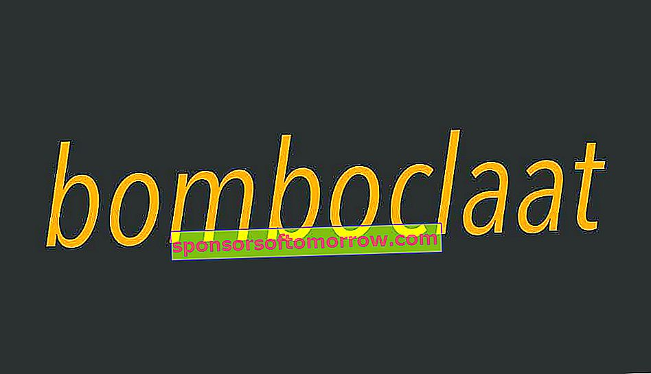 bomboclaat meaning bomboclat