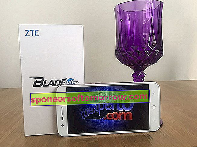 ZTE Blade V8 Lite, we have tested it