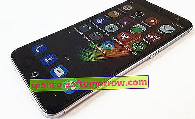 Applications ZTE Blade V7