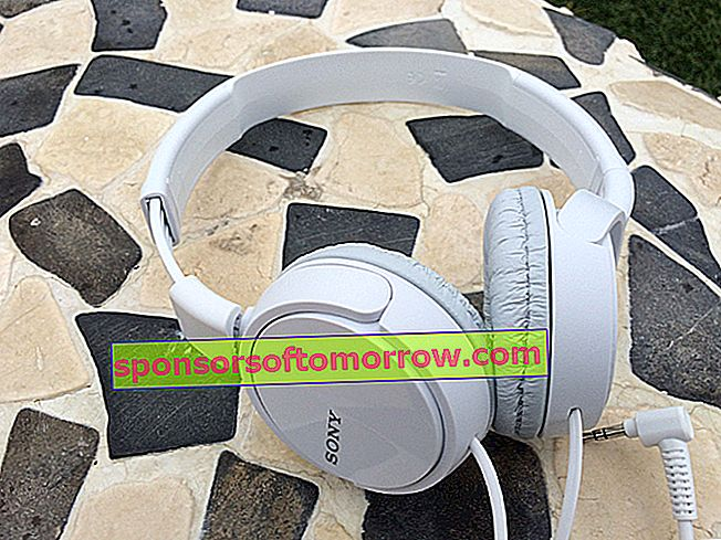 Sony Sony MDR-ZX110, we have tested them