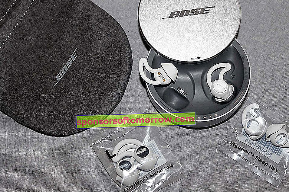 Bose Sleepbuds, we test earplugs that put you to sleep with natural sounds