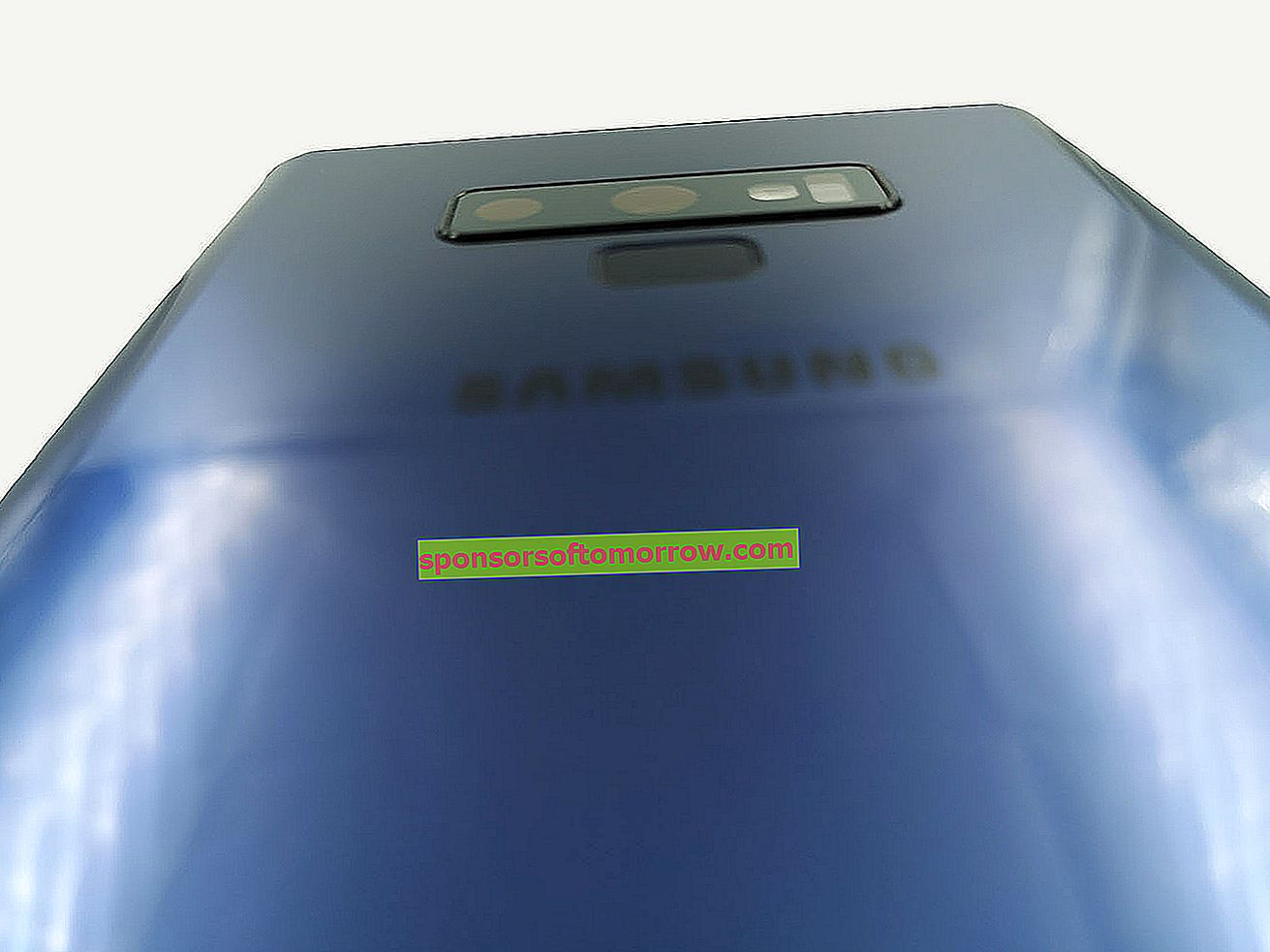 samsung galaxy note 9 back battery