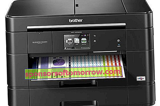 Brother MFC-J5720DW