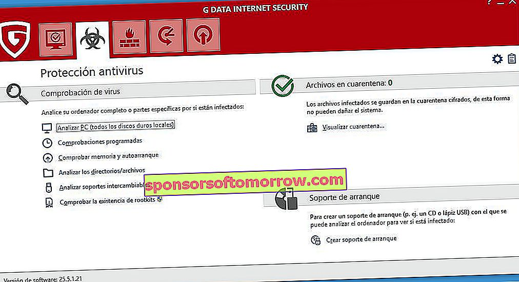 g-data-internet-security-2019 antivirus