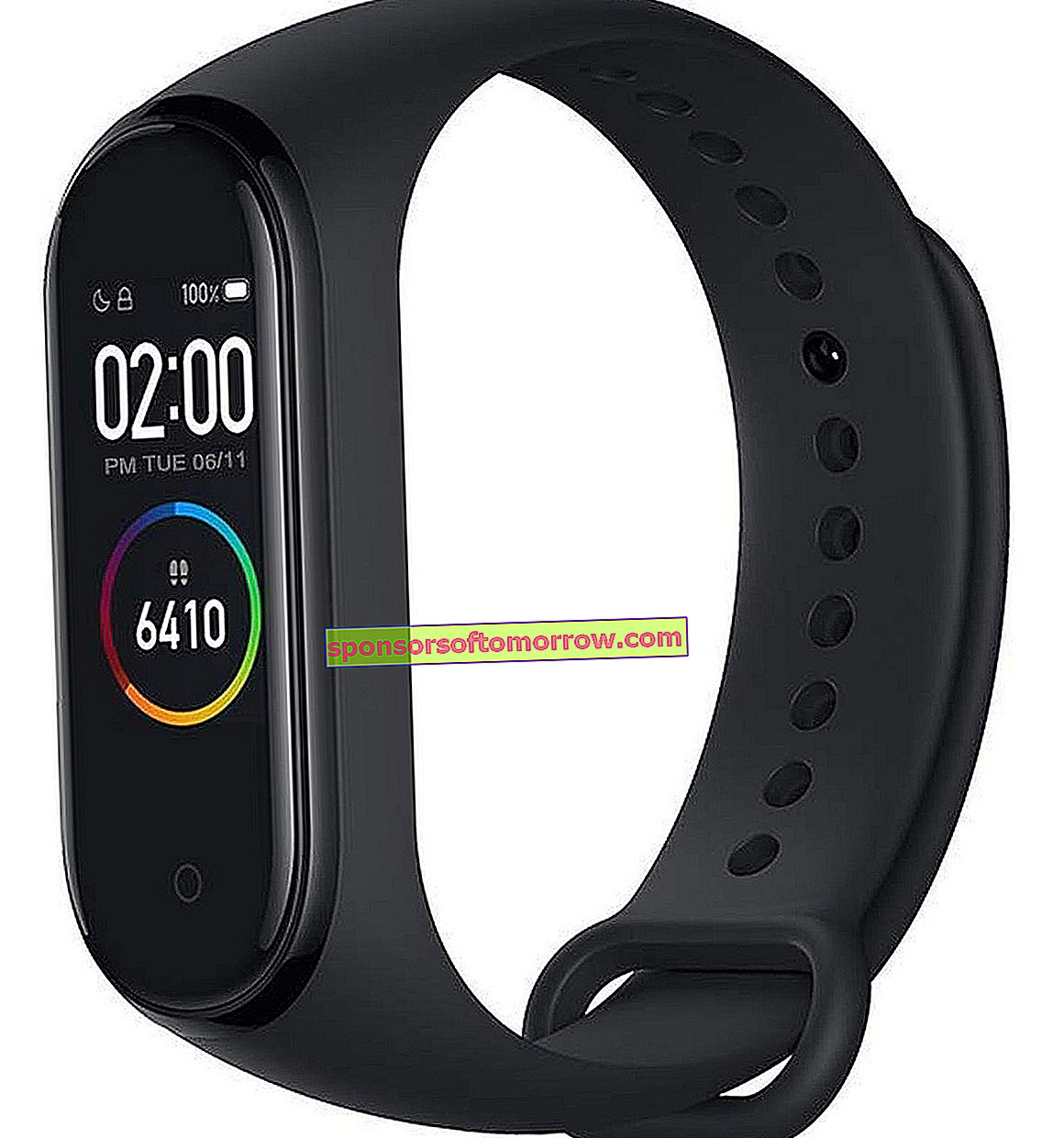 8 apps to get the most out of the Xiaomi Mi Band 1