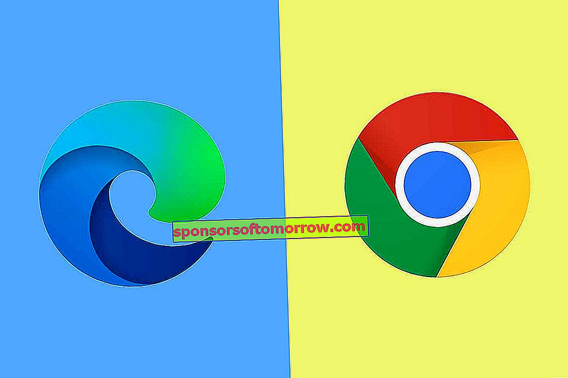 microsoft edge vs chrome google