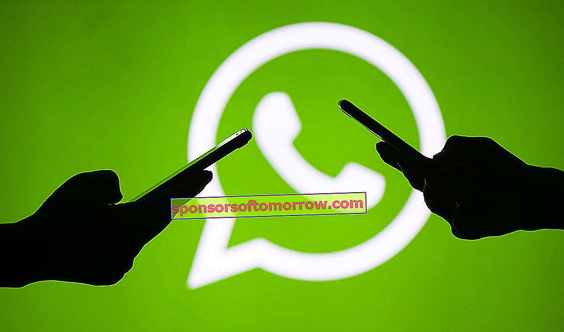 Problems with WhatsApp when downloading photos and documents