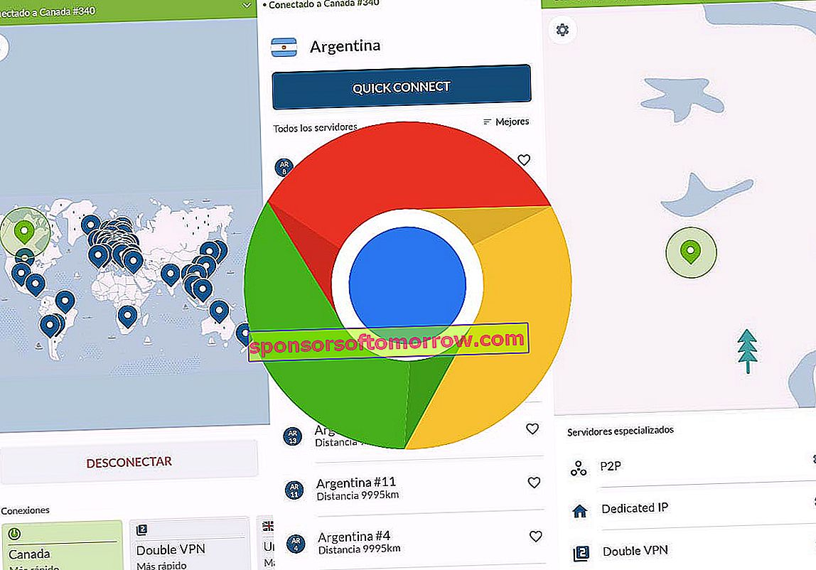 ekstensi vpn chrome gratis