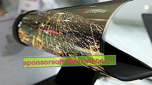 graphene screen