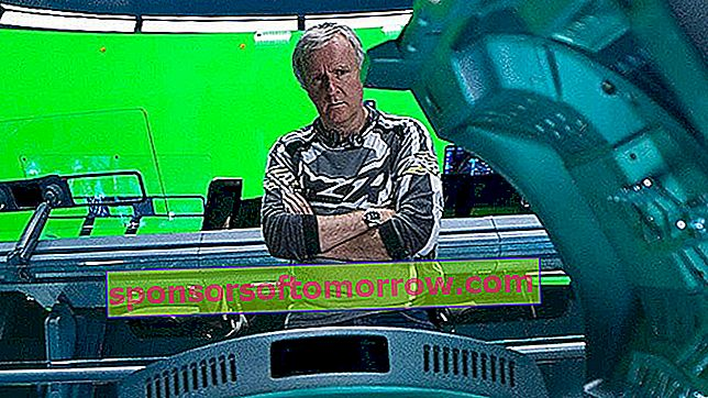 James Cameron in Avatar