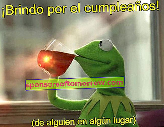 Meme birthday toast whatsapp Facebook