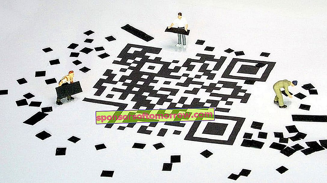 How a QR code works and why each code is unique