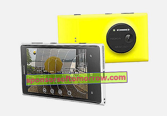 Nokia Lumia 1020, we thoroughly tested its 41 Mpix 1 camera