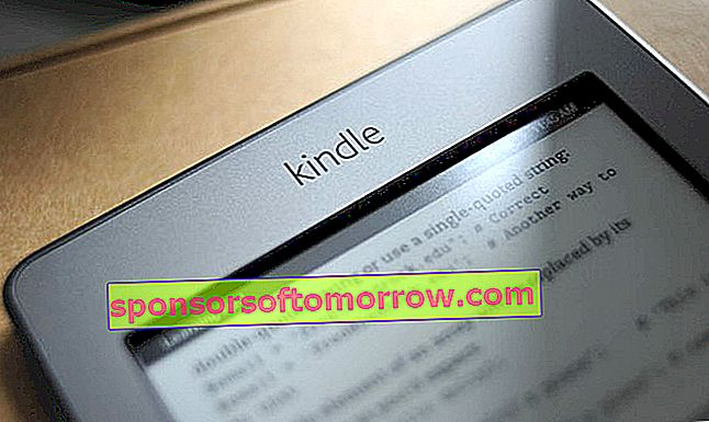 Kindle Touch 01