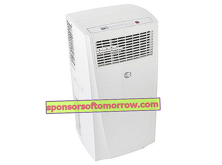 2020 silent cheap portable air conditioner 1
