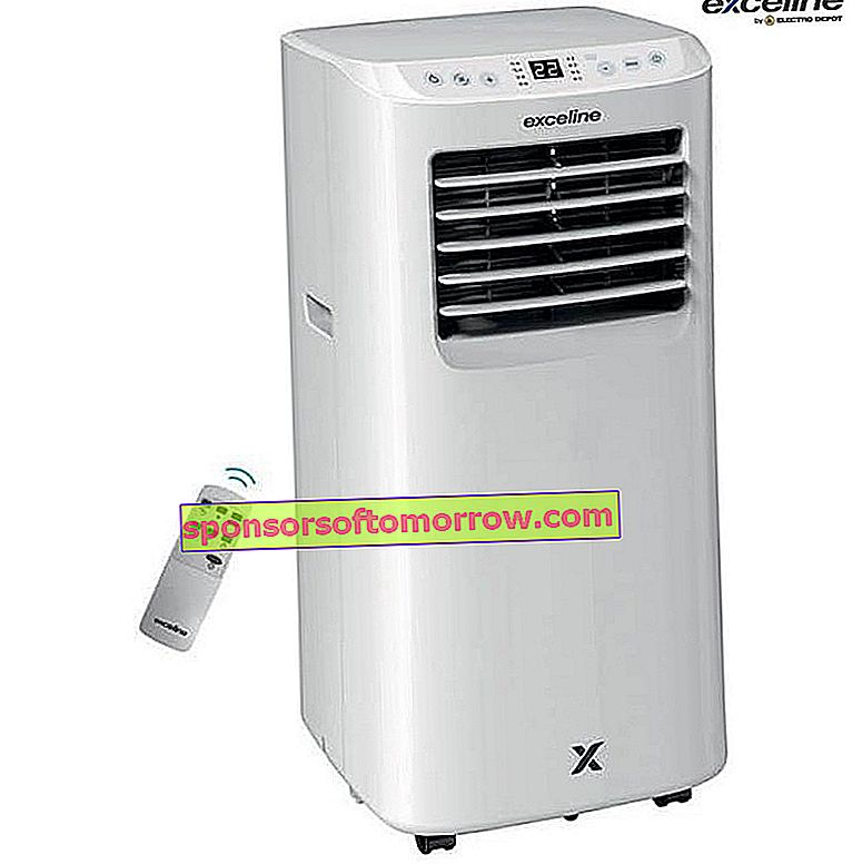 2020 silent cheap portable air conditioner 3