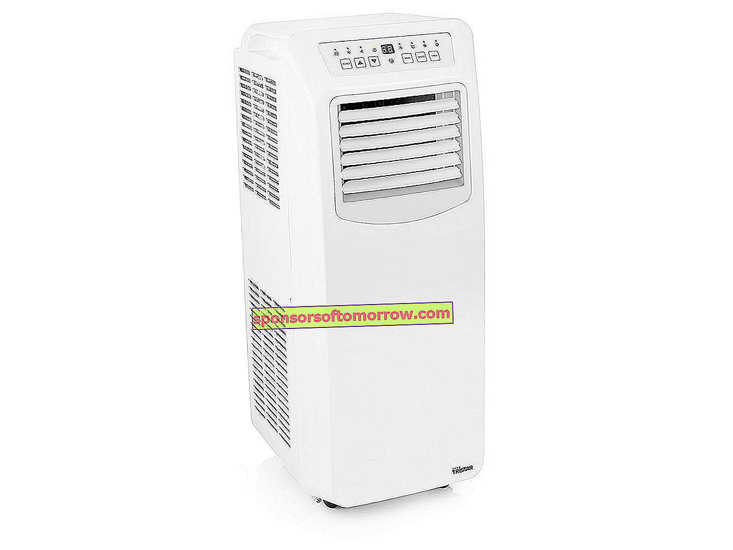 Tristar AC-5562 air conditioner with heater