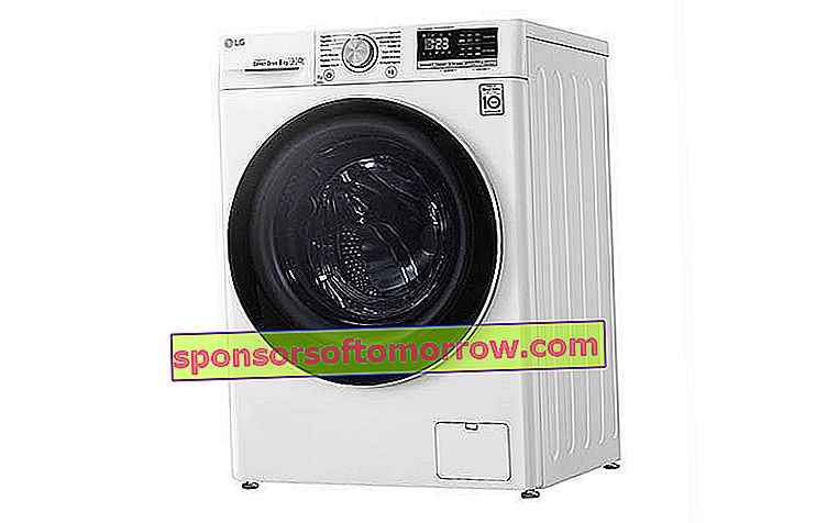 Best Features of LG 4 Series Smart Washers