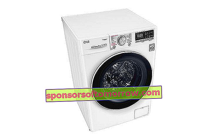 Best Features of LG 5 Series Smart Washers