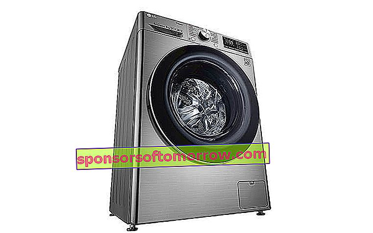 Best Features of LG 7 Series Smart Washers