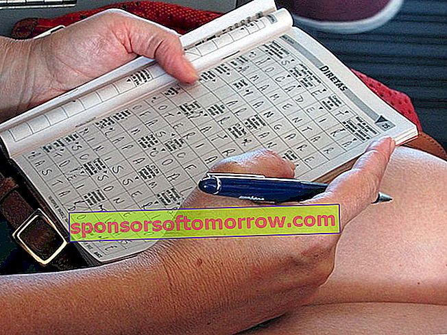 More than 100 images of hobbies, crosswords or sudoku to print