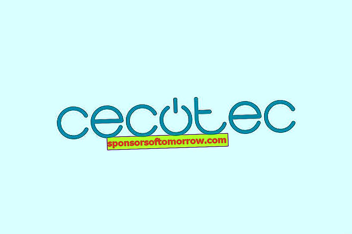 Cecotec customer service