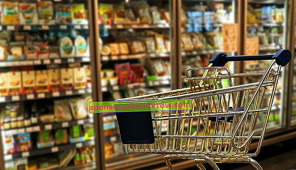 Carrefour, Mercadona or Alcampo, we compare your purchase online in 2019