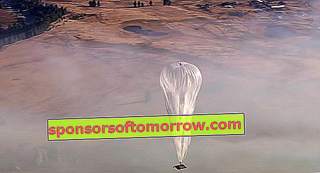 project loon features