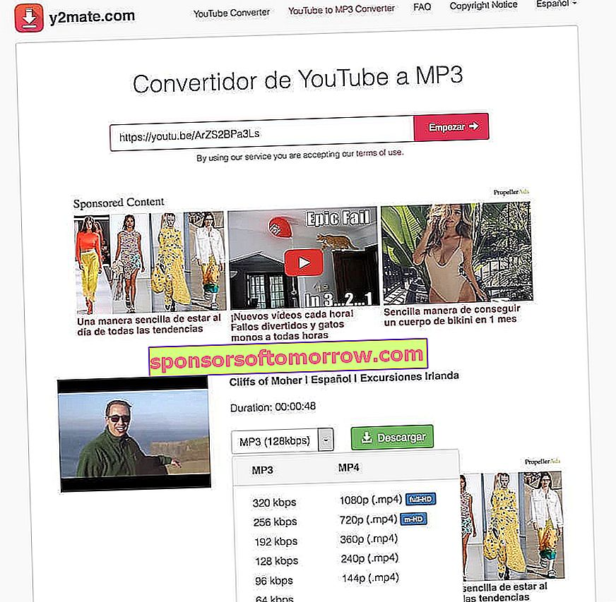 to download mp3 online youtube 2