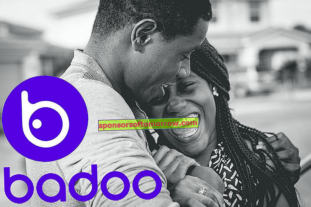 5 features of the social network to flirt Badoo that does not have Tinder