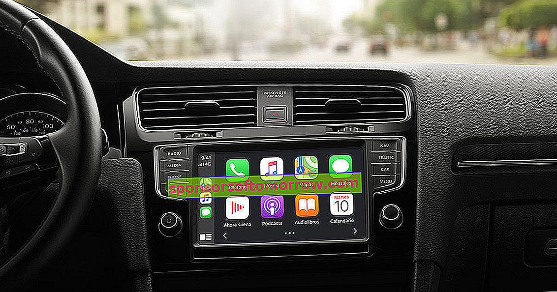 Autos kompatibel mit Apple Carplay 2020