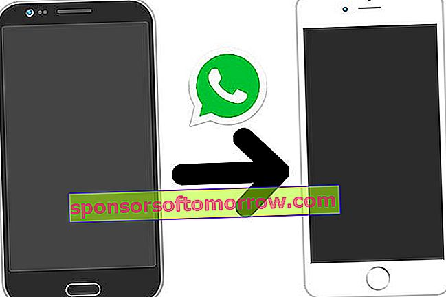 how to transfer WhatsApp from android to iphone cover