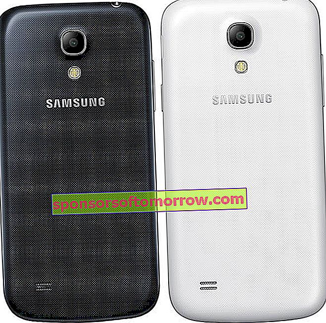 Samsung Galaxy S4 mini 02