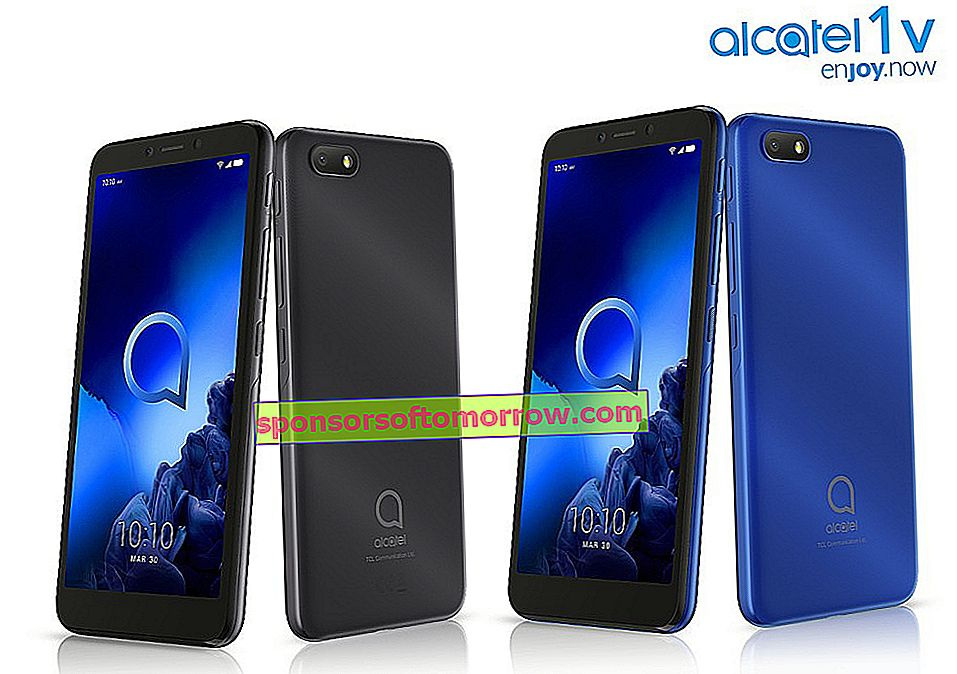Alcatel 1V, features, price and opinions