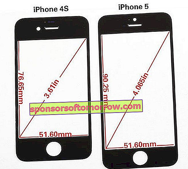 iPhone 5 01 measures 01