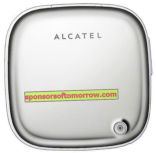 Alcatel OneTouch Glam 810 02