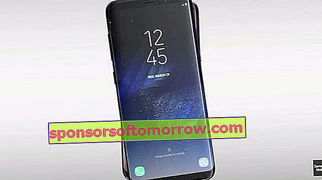 Comparaison Samsung Galaxy S8 vs iPhone 7 1