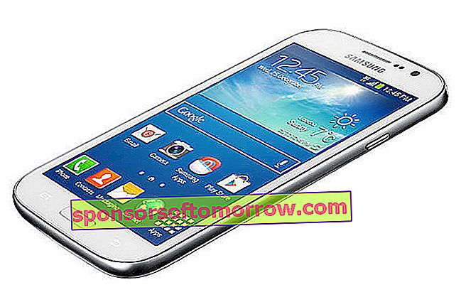 Samsung Galaxy Grand NeoPlus 05