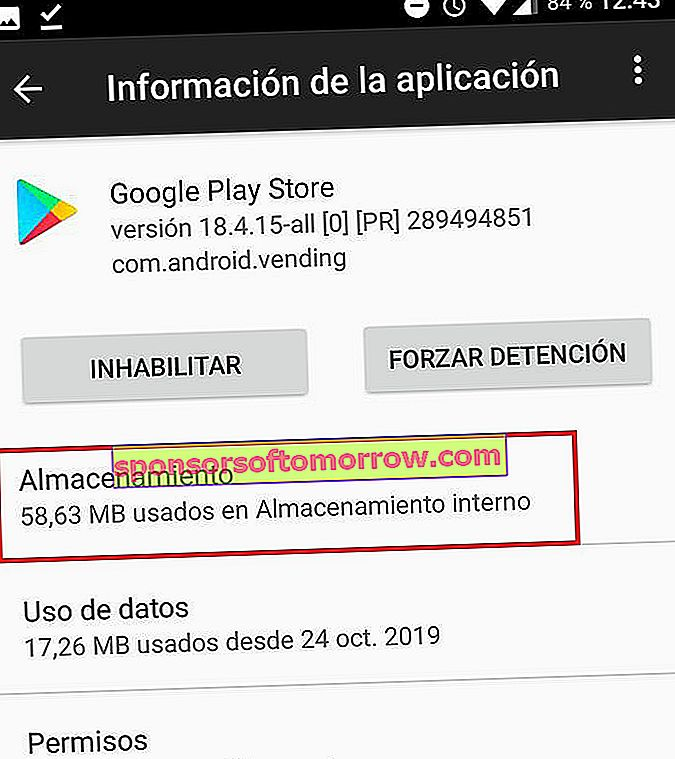 Play Store won't open, what can I do 3