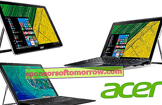 Acer Switch 3, 5 or 7, which one do I buy?