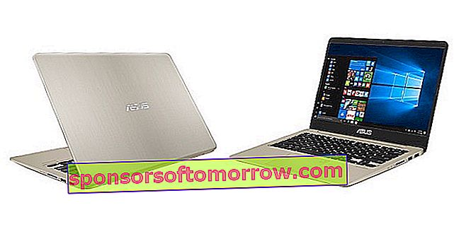 Asus VivoBook Flip 14, slim convertible for leisure